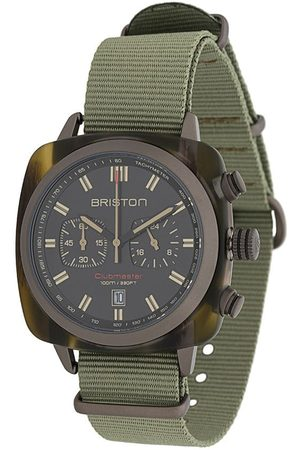 Briston Clubmaster Sport Jungle watch