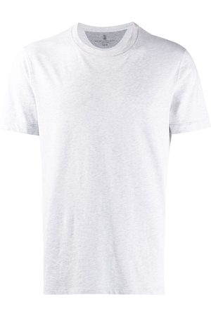 Brunello Cucinelli Basic T-shirt