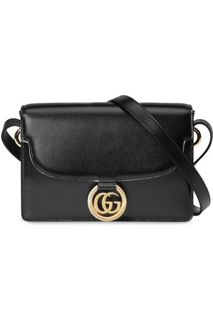 Gucci GG ring shoulder bag