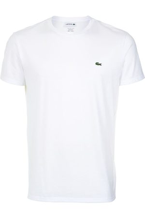 Lacoste Small patch logo T-shirt
