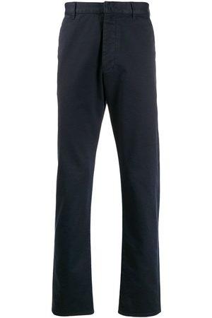 Prada Tailored straight-leg chinos