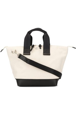 Cabas Small Bowler tote