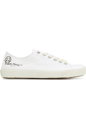 Maison Margiela Tabi low top trainers