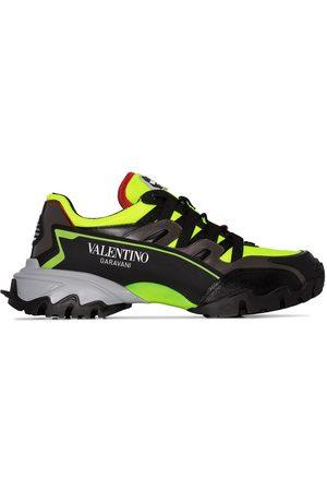 VALENTINO Garavani Fluoro Climber sneakers