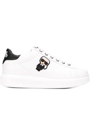Karl Lagerfeld Kapri Karl Ikonik sneakers