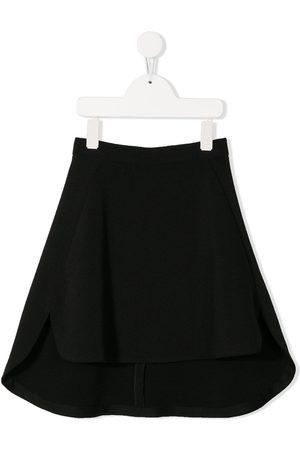 SEÑORITA LEMONIEZ Petals skirt