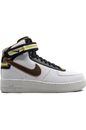 X Riccardo Tisci Air Force 1 Mid sneakers