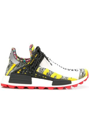 adidas X Pharrell Williams afro NMD sneakers