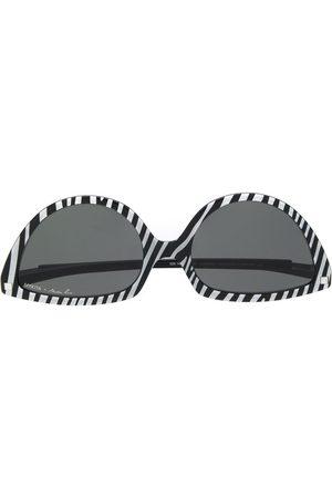 MYKITA X Martine Rose SOS sunglasses