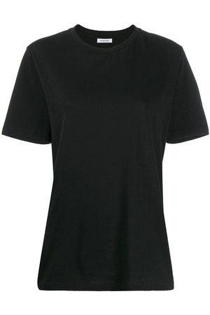 P.a.r.o.s.h. Crew neck T-shirt