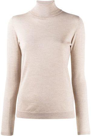 Brunello Cucinelli Roll neck sweatshirt