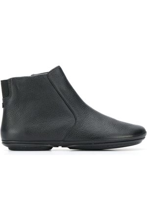 Camper Right ankle boots