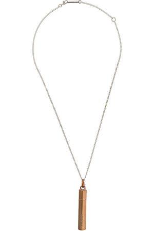 AMBUSH Bar pendant necklace