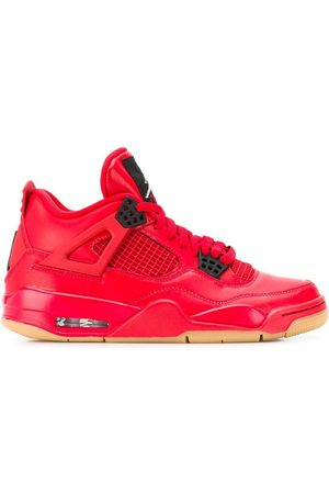 Nike Air Jordan 4 Retro sneakers