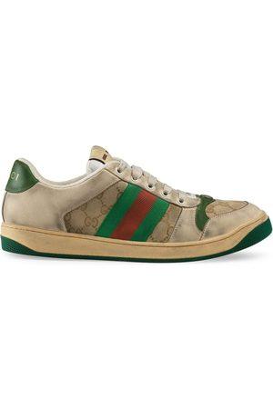 Gucci Sneaker Screener GG