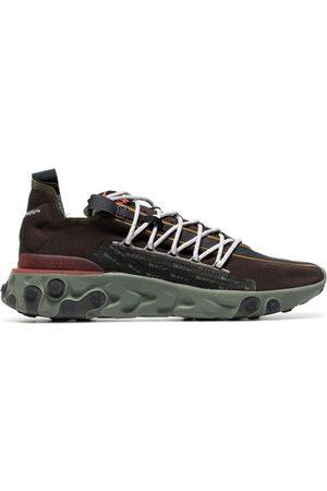Nike X Ispa React sneakers