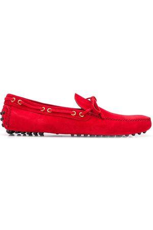 CAR SHOE Logo boat shoes