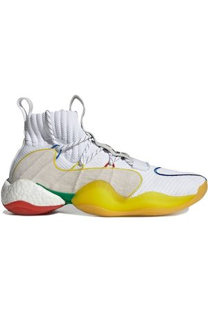 adidas Multicoloured Crazy BYW LVL sneakers