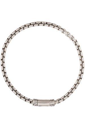 John Hardy Box Chain bracelet