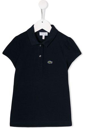 Lacoste Menina Manga curta - Short sleeved polo shirt