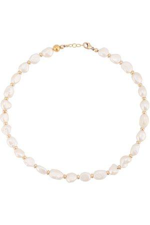 Nialaya Freshwater pearl necklace