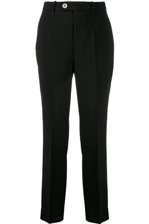 Gucci High-waisted tailored trousers