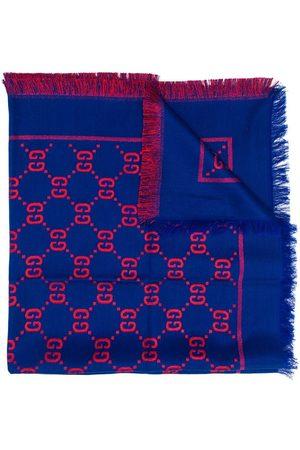 Gucci GG logo scarf