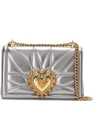 Dolce & Gabbana Senhora Malas à Tiracolo - Devotion shoulder bag