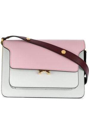 Marni Senhora Malas à Tiracolo - Trunk mini shoulder bag