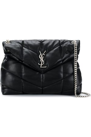 Saint Laurent Senhora Malas à Tiracolo - Loulou medium shoulder bag