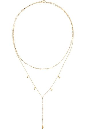 Petite Grand Curtain necklace