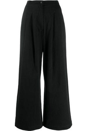 KATHARINE HAMNETT LONDON Wide leg trousers