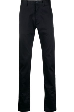 Saint Laurent Slim chino trousers