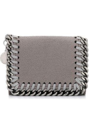 Stella McCartney Senhora Bolsas & Carteiras - Falabella tri-fold wallet