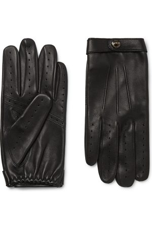 Dents Homem Luvas - Flemming Leather Gloves