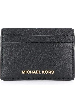 Michael Kors Jet Set cardholder