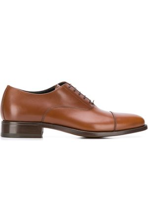Scarosso Vesta oxford shoes