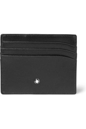 Mont Blanc Homem Bolsas & Carteiras - Meisterstück Leather Cardholder