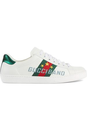 Gucci Band Ace sneakers