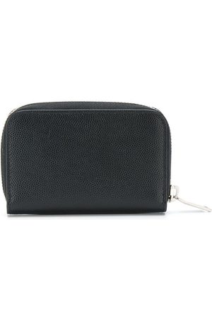 Saint Laurent Grain de poudre small zip around wallet