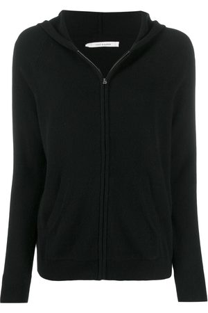 Chinti & Parker Hooded knit cardigan