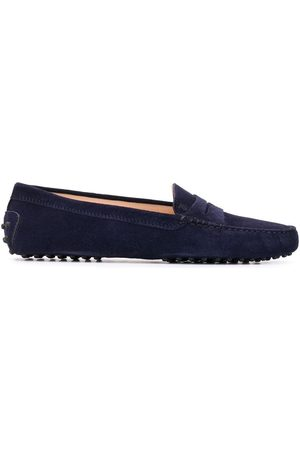 Tod's Senhora Oxford & Moccassins - Gommino loafers