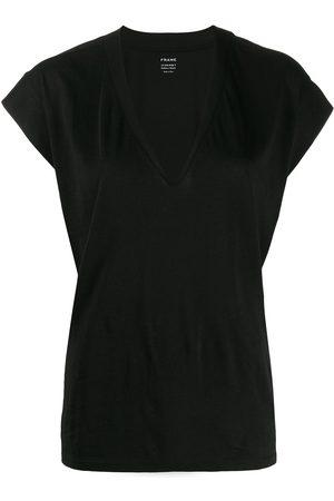 Frame V-neck t-shirt