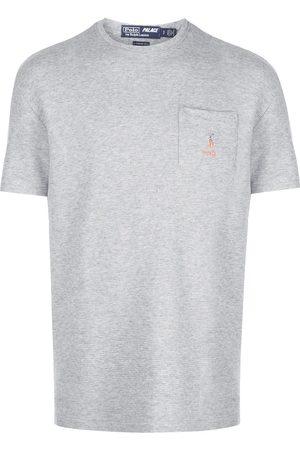 PALACE X Polo logo T-shirt