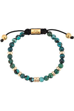 Nialaya Bali beaded bracelet