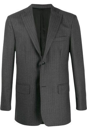 Cobra S.c. Pinstripe blazer