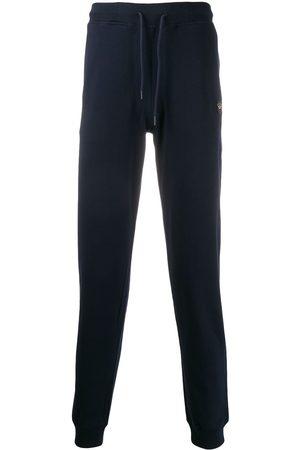 Paul & Shark Homem Calças Formal - Classic track trousers