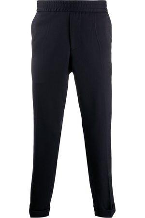 Filippa K Terry tailored-style track pants