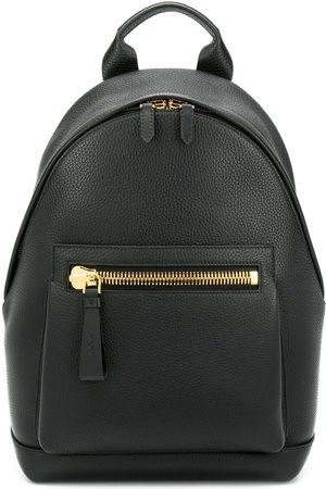 Tom Ford Homem Mochilas - Classic zipped backpack