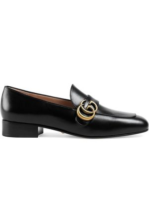 Gucci Senhora Oxford & Moccassins - ?? G ?? ??